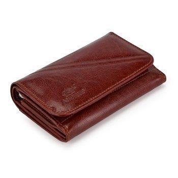 Ekskluzywny skórzany portfel damski Andrus 014bb