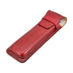 Etui na długopisy  TMC czerwony BDN3