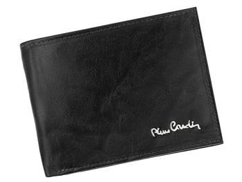 Pojemny męski portfel Pierre Cardin FOSSIL TILAK12 325 RFID