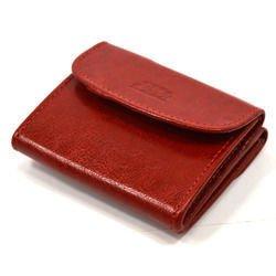 Portfel Elkor e035 czerwony