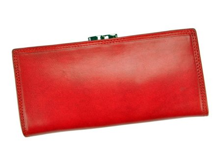Elegancki klasyczny portfel Harvey Miller 3820 G18