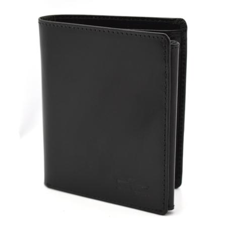 Męski portfel skórzany pm15 czarny TMC Premium