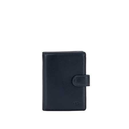 Piękny damski portfel, portmonetka Nuvola Pelle