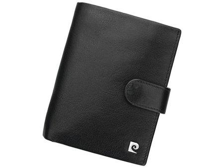 Pojemny męski portfel Pierre Cardin SAHARA TILAK03 331A