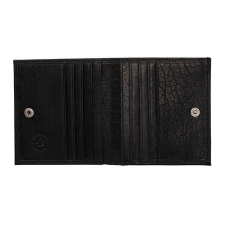 Pojemny skórzany męski portfel Nuvola Pelle